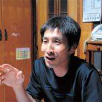 冷めぬバレーボール愛 牧 直輝さん(43)