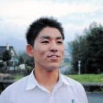 地域一丸で挑んだ夏 大塚将希さん(多良木高校3年)