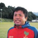 ドリブルサッカーで魅了する あさぎりFC 福永龍二さん(40)