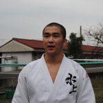 「高校柔道日本一!オリンピックへ」竹内勇伸くん(15)水上村  水上中3年