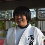 「柔道で湯前町を元気に」 湯前町地域おこし協力隊 安井佳奈さん(23)