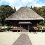 国指定重要文化財「青蓮寺阿弥陀堂」