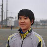 「第48回ジュニアオリンピック陸上競技大会出場」 池田ひなたさん(14) 多良木中学校2年